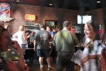 A Scotty's Brewhouse VIP tasting samples new menu items.